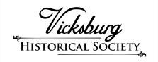 Vicksburg Historical Society Logo